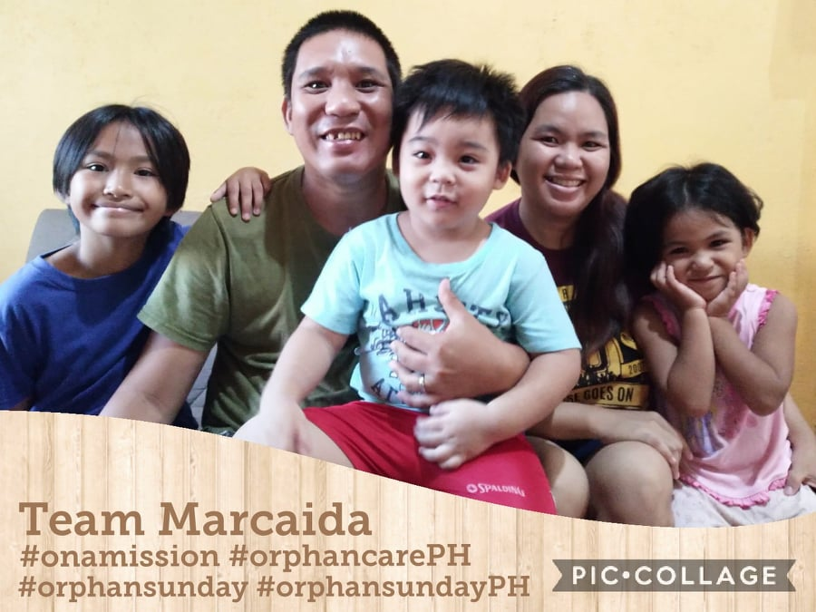 Salvation through the Lens of Adoption: Joel and Noelle Marcaida's Orphan Care Journey