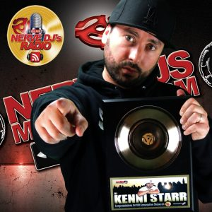 DJ Kenni Starr Photo
