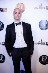 Celebrity Jeweler, Xavier Madera
