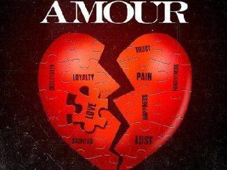 Josh X - Amour