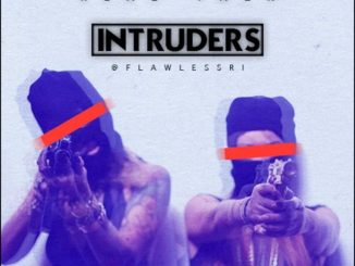Flawless Real Talk Intruders