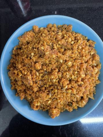 Moong Daal Khasta Kachori Recipe