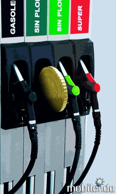 Gasolineras baratas imagen 1