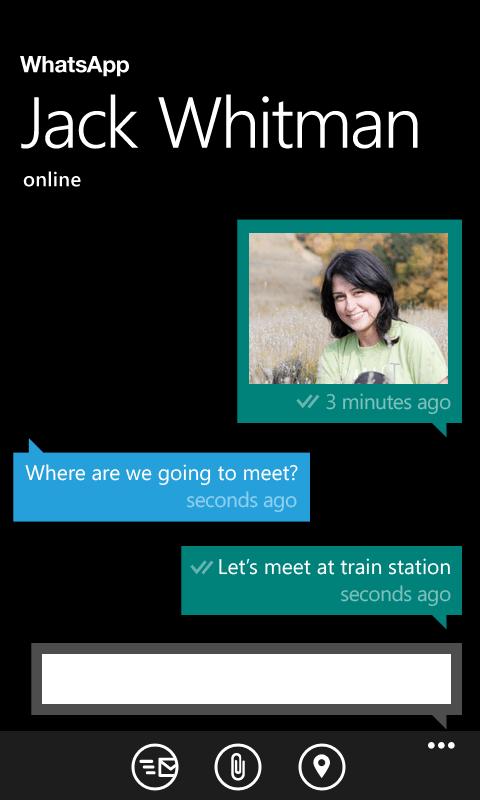 wp-chat
