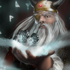 rune legend