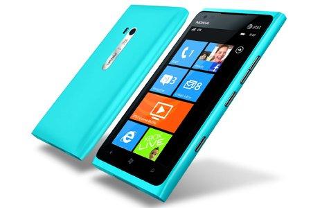 Lumia 900 ATT