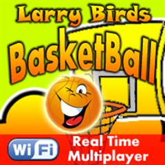 Larry Birds Basket Pro