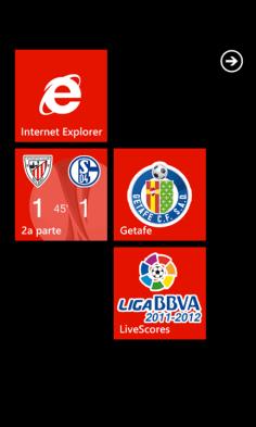 livescores Liga BBVA 2011-2012 4