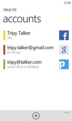 Talk-To5
