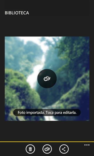 Hipstamatic Oggl Español