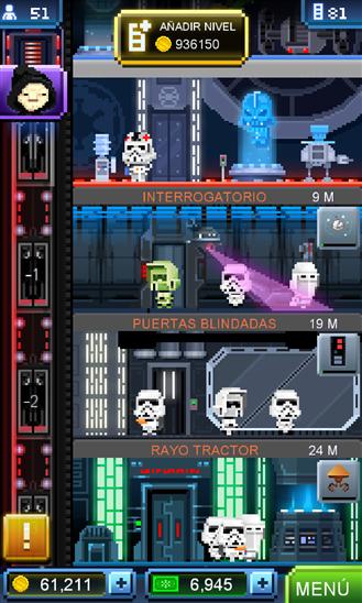 Star Wars Tiny Death Star-3