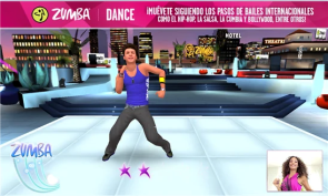Zumba Dance Windows Phone 2