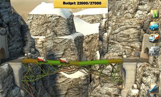Bridge Constructor 2