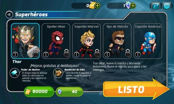 Marvel-Run-Jump Smash
