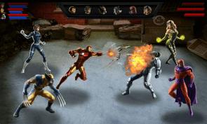 Avengers Alliance 1