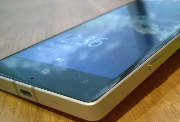 Lumia 930 Recorte