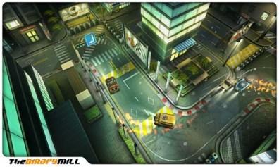 Mini Motor Racing 4