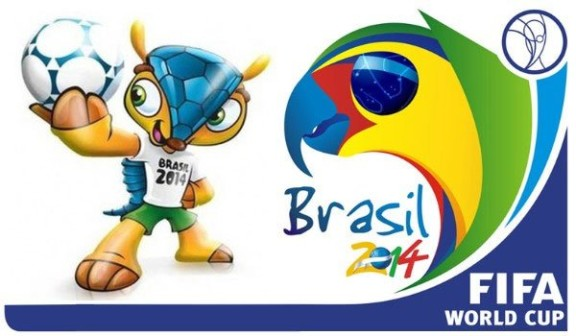 Copa Mundo FIFA Brasil 2014