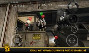 Gun Club 3 -3