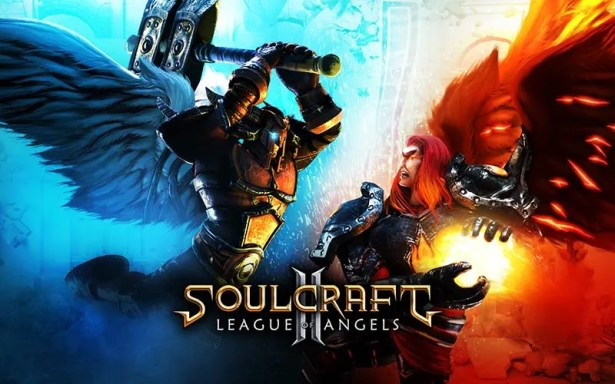 SoulCraft 2 - League of Angels para Windows