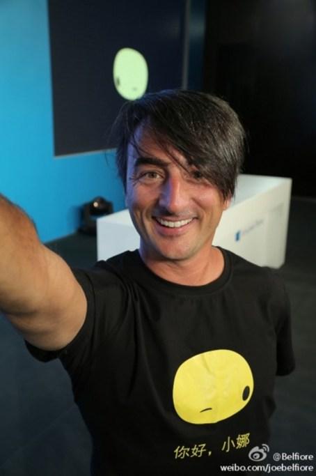 Joe Belfiore Lumia 730