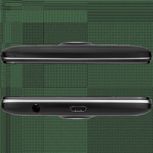 Superior e inferior Prestigio Multiphone 8500 DUO