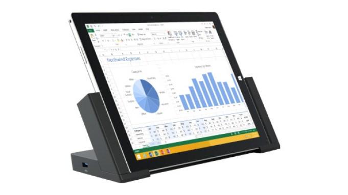 Antiguo Docking Station para Surface Pro