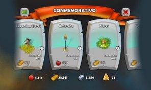 CONMEMORATIVO
