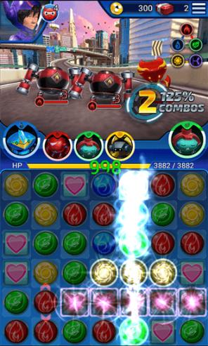 hero 6