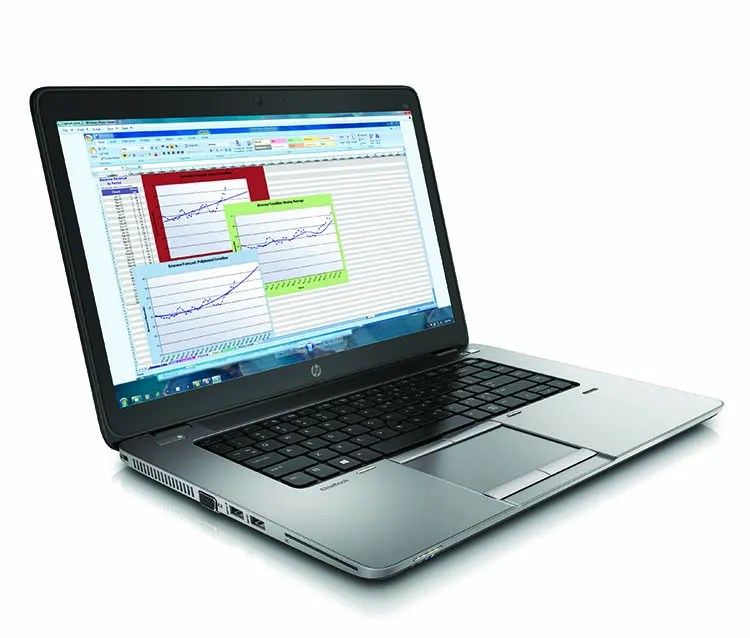 HP EliteBook 750 G2 copia
