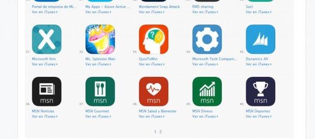 MSN llega a Android e iOS
