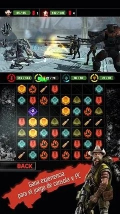 Evolve Hunters Quest 1