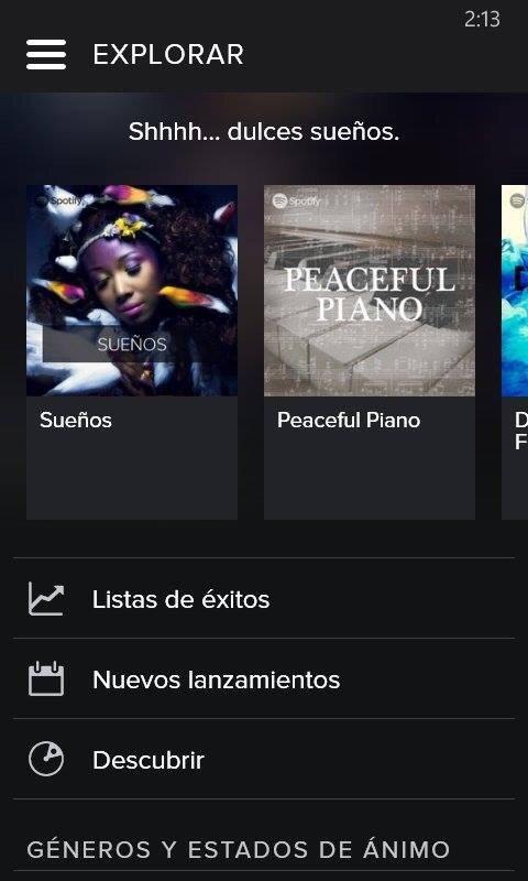 Spotify 5.0