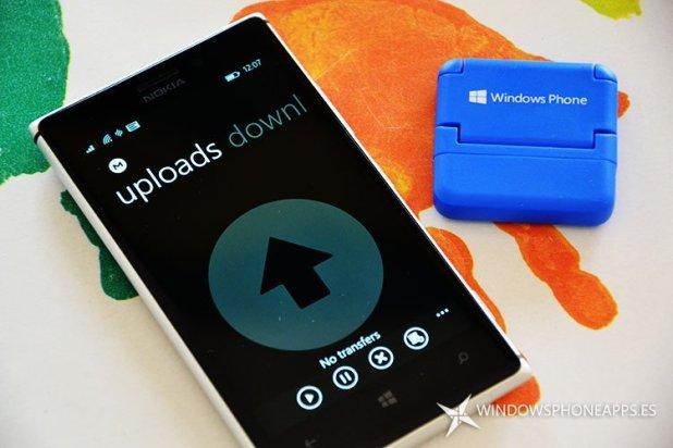 mega privacy Windows Phone