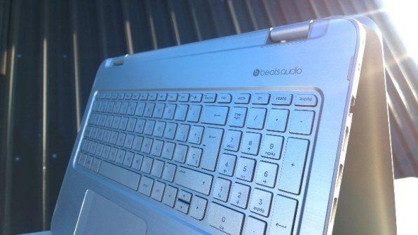 teclado y beastaudio