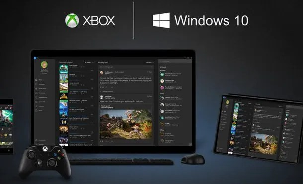 xbox-en-windows10
