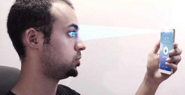 Identificacion Ocular