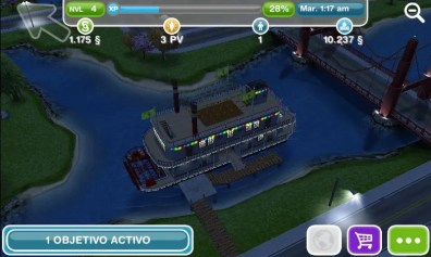 sims freeplay 2