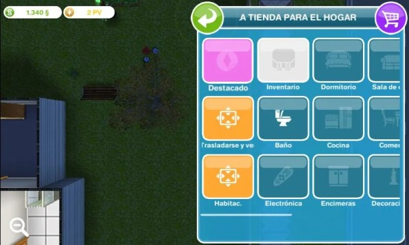 sims freeplay 5