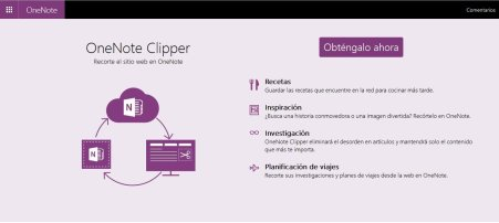 onenote clipper 1