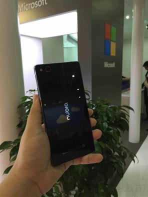 nubia z9 windows 8.1 4