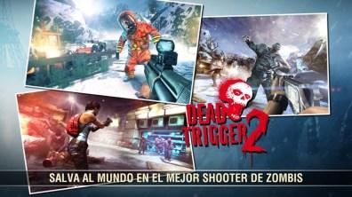 dead trigger 2 windows 8 1
