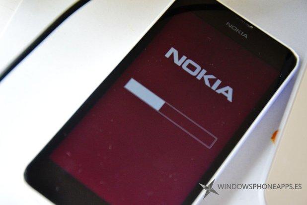 lumia - windows 10- flash