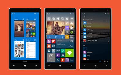 Windows 10 mobile concepto 7