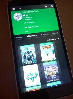 Xbox Live App (4)