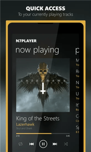 n7player Music Player (4)