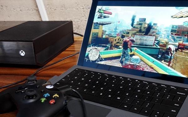 xbox app by techno gamer