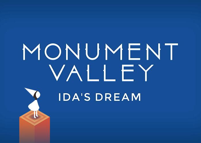 Monument Valley Ida´s Dream