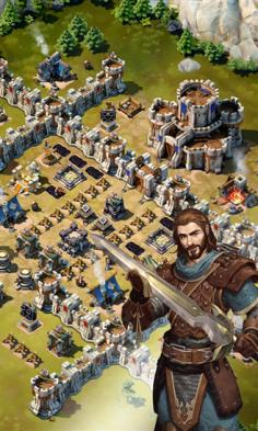 asedio la caida