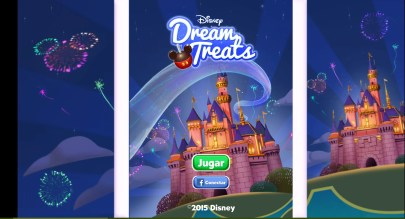 Disney Dream Treats (1)